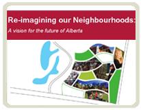 Re-imagining our Neighbourhoods
